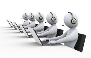 Robocallers - Telemarketers